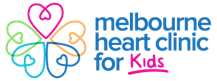Melbourne Heart Clinic for Kids Logo